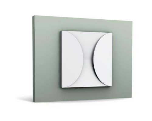 Wall Panel Orac Luxxus PUROTOUCH